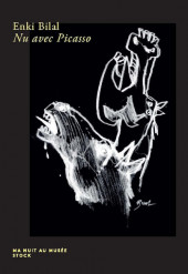 (AUT) Bilal - Nu avec Picasso