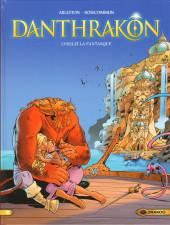 Danthrakon -2- Lyreleï la fantasque