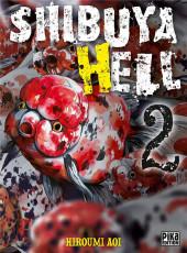 Shibuya Hell -2- Tome 2