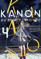 Kanon au bout du monde -4- Tome 4
