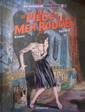 Renée Stone (Une aventure de) -2- Le piège de la mer Rouge