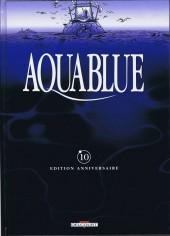 Aquablue -10EA- Le baiser d'Arakh