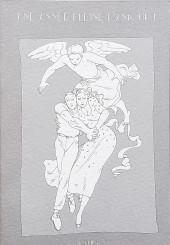 (AUT) Giraud / Moebius - Une annee pleine d'amour!