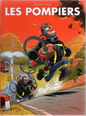 Les pompiers -HS5- Festival d'interventions