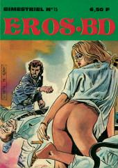 Eros.BD -15- Le miniaturisateur