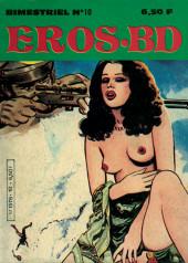 Eros.BD -10- L'obsédé