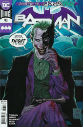 Batman Vol.3 (DC Comics - 2016) -93- Their Dark Designs, Part Eight