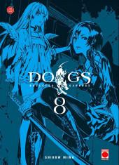 Dogs - bullets et carnage -8- Tome 8