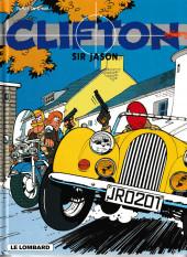 Clifton -7d2001- Sir Jason