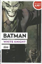 Le meilleur de DC Comics -1- Batman : White Knight