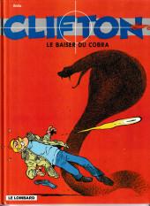 Clifton -16a2003- Le Baiser du cobra