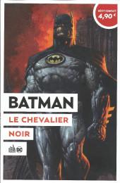 Le meilleur de DC Comics -9- Batman : Le chevalier noir