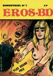 Eros.BD -5- Le Plus grand prix