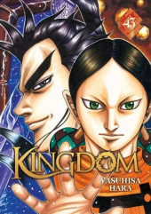 Kingdom -43- Tome 43