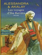 Voyages d'Ibn Battûta (Les)