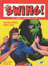 Capt'ain Swing! (2e série - Mon Journal) -95- Magie noire