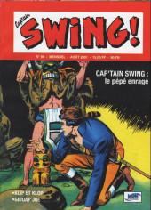 Capt'ain Swing! (2e série - Mon Journal) -89- Le pépé enragé