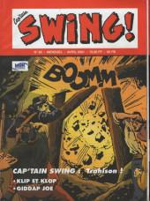 Capt'ain Swing! (2e série - Mon Journal) -85- Trahison !