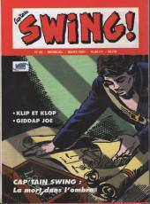 Capt'ain Swing! (2e série - Mon Journal) -84- La mort dans l'ombre