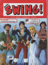 Capt'ain Swing! (2e série - Mon Journal) -150-