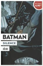 Le meilleur de DC Comics -7- Batman : silence