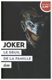 Le meilleur de DC Comics -8- Joker : le deuil de la famille