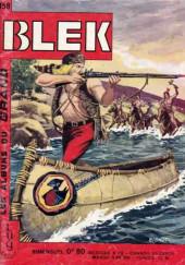 Blek (Les albums du Grand) -158- Numéro 158