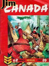 Jim Canada -6- La revanche du voleur