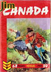 Jim Canada -8- Les voleurs de fourrures