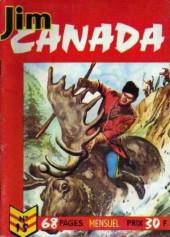 Jim Canada -15- Le piège du bois de l'ourse