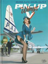 (AUT) Hugault -5- Pin-Up Wings 5