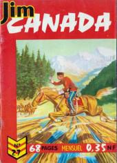 Jim Canada -27- Le vieux renard