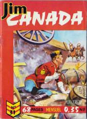 Jim Canada -31- L'évadé