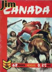 Jim Canada -33- Sous le signe du hasard