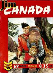 Jim Canada -34- Jim Canada contre le faux monté