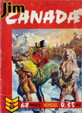 Jim Canada -37- Toutes les chances sauf une