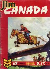 Jim Canada -44- La piste du danger