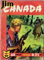 Jim Canada -49- Les mauvais anges