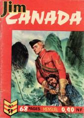 Jim Canada -51- La révolte de l'étoile bleue
