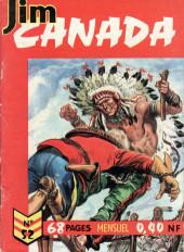 Jim Canada -52- Pour l'honneur