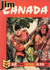 Jim Canada -53- Le retour de Tiloup