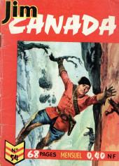 Jim Canada -54- La mission du Klondike
