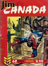 Jim Canada -56- L'homme aux cheveux roux