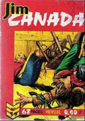 Jim Canada -59- L'eau de feu