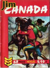 Jim Canada -61- Vent justicier