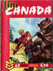 Jim Canada -62- Menaces