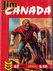 Jim Canada -63- Trois témoins ont disparu