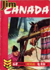 Jim Canada -66- A chacun son dû