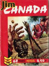 Jim Canada -74- Un prix d'ami
