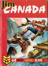 Jim Canada -84- Le fugitif